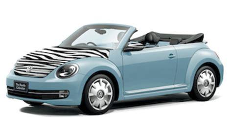 design your own vw bug ザ ビートルのオーダーメイドを期間限定でスタート volkswagen web magazine openers