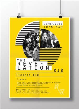 poster event design inspiration events poster designs