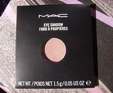 Make Matte Eye Shadow Refill test eyeshadow m a c eye shadow pro palette refill pan farbe quarry matte