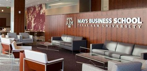 A M Mays Mba Tuition by The 50 Best Business Schools In America