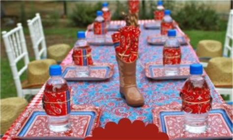 western birthday party ideas adults home party ideas giddy up it s a boy s western themed cowboy birthday