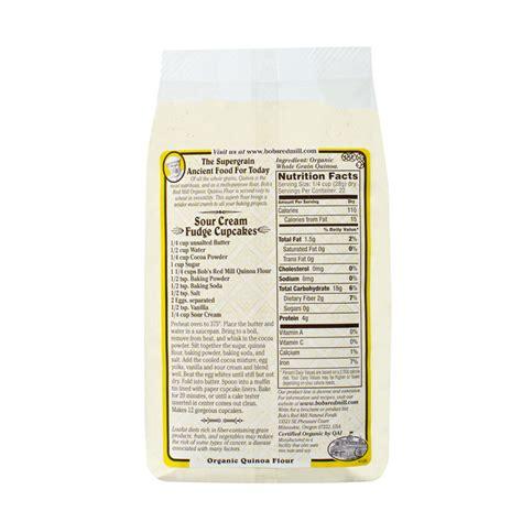 whole grain quinoa flour organic whole grain quinoa flour