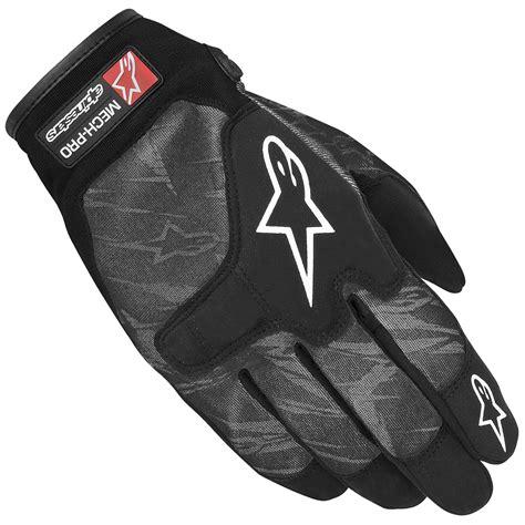 Enduro Motorrad Handschuhe by Mechaniker Handschuhe Mech Pro Alpinestars Motorrad
