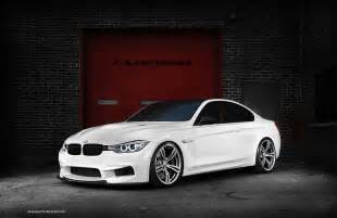 Bmw M4 F82 Renderings F80 Bmw M3 And F82 Bmw M4
