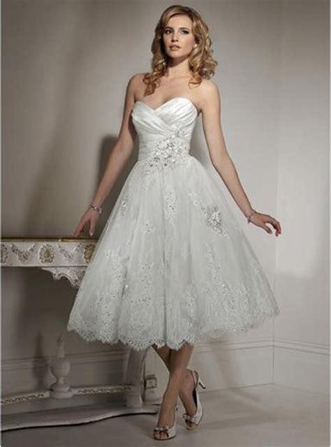 short strapless wedding dresses styles wedding dresses