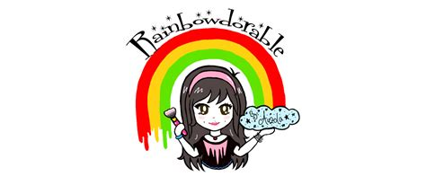 Rainbowdorable By Auzola rainbowdorable by auzola