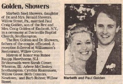 Wedding Announcement Headline by Wedding Name Combos So Bad It S To Believe Thechive