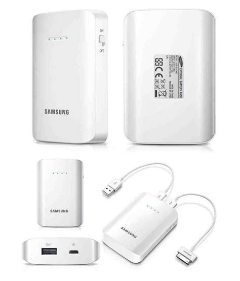 Power Bank Samsung Model X 818 samsung 100 genuine power bank 9000 mah for iphone mobiles tab power banks at low