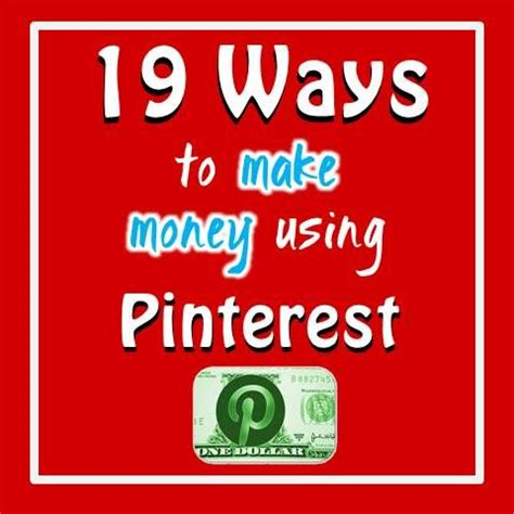 3 ways to use pinterest to learn more about your audience so you don t believe you can make money using pinterest