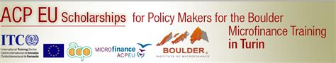 Of Colorado Boulder Mba Deadline by Scholarships For Acp Policymakers For The Boulder