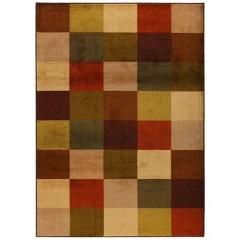 area rugs louisville colormate louisville brick area rug 84in x60in