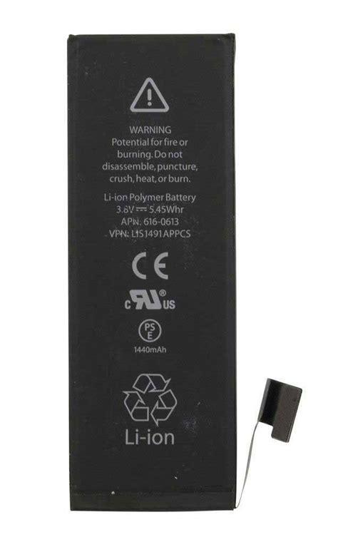 Unik Battery Apple Battery Iphone 6 Original Apn 616 0806 T1910 1 apple iphone 5 battery apn 616 0613 mobile parts