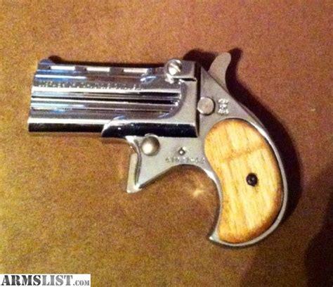 Cobra 9mm Auto by Armslist For Sale Cobra Derringer 9mm