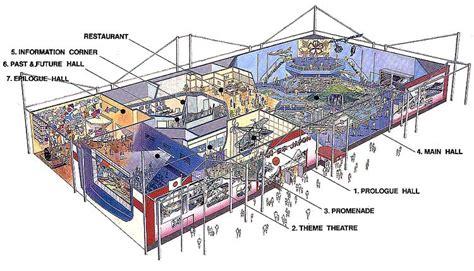 Lodge Floor Plans expo86 floor plans