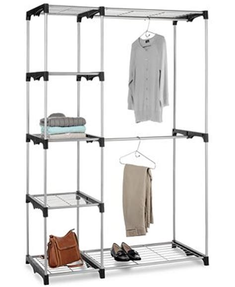 Whitmor Rod Freestanding Closet by Whitmor Rod Freestanding Closet Cleaning