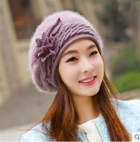 tejidos dos agujas otooinvierno 2016 12 modelos de gorros tejidos 2016 4