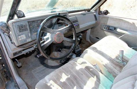 K1500 Interior by 1992 Chevrolet K1500 Interior Photo 73984496 2014 Top