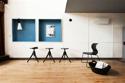 design le konstantin grcic and xavier veilhan at le corbusier s