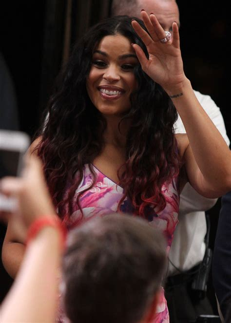 Whats Next For Jordin Sparks by Jordin Sparks Photos Photos Jordin Sparks Drops By The