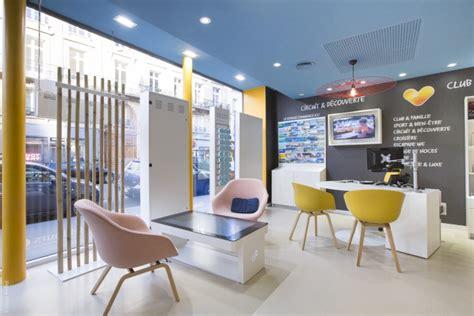 travel agency 187 retail design