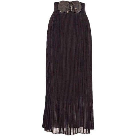 1000 ideas about chiffon skirt on