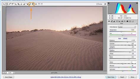 adobe photoshop filter tutorial adobe camera raw 7 0 tutorial for photographers