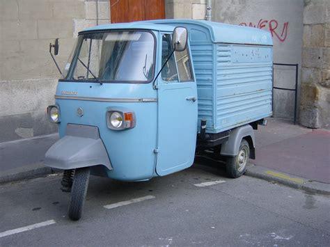 Ape Auto by Piaggio Ape