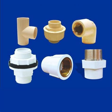 Piping And Plumbing Fittings by Plumbing Fittings Manufacturer From Nagpur