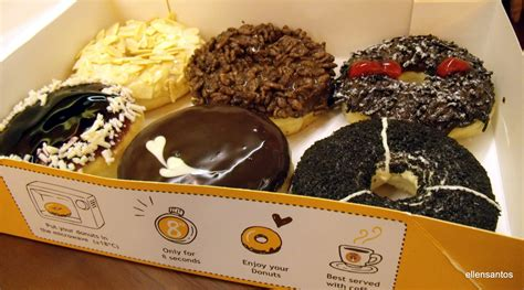 Coffee Jco my happy thoughts j co donuts and coffee philippines