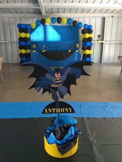 batman centerpieces ideas 25 best ideas about batman centerpieces on batman themes