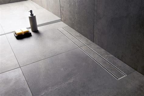 Easy Drain Modulo Linear Shower Drain Bathroom Shower Drains