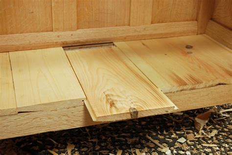 tongue and groove top joined chest floor boards more peter follansbee