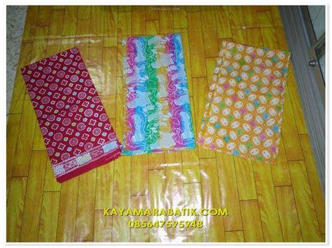 Batik Hokokai Dan Embos seragam batik lurik kayamara batik