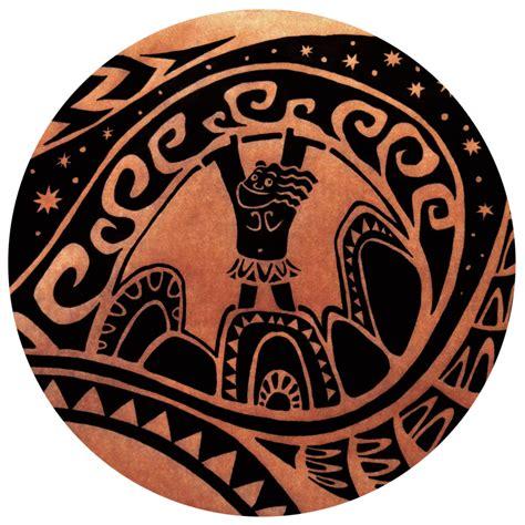 maui tattoo by lil moocher on deviantart