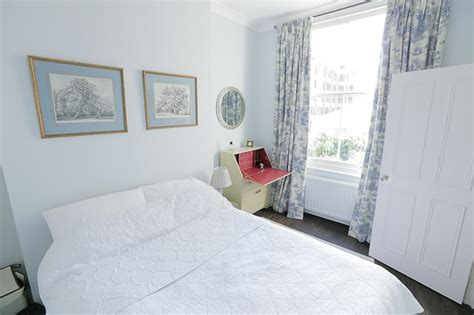 houzz bedrooms traditional guest room traditional bedroom london by laura