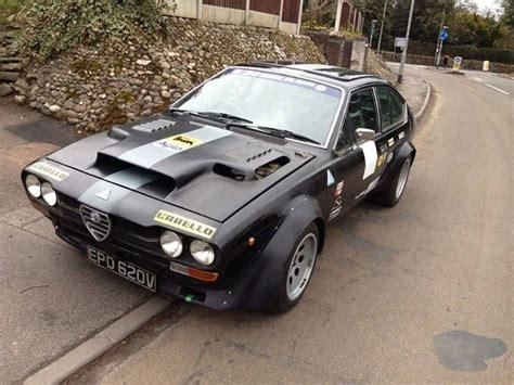 Alpha Romeo Garage by Best 20 Alfa Romeo Gtv6 Ideas On Alfa Gtv