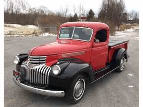 1946 chevrolet for sale classiccars cc 940439