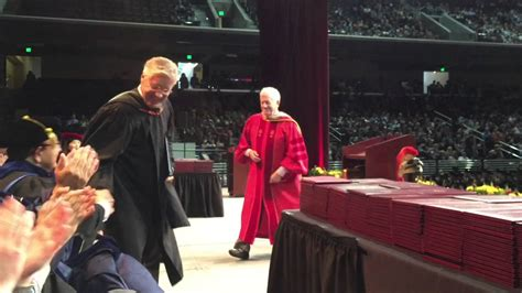 Getting Into Usc Mba by Usc Marshall Mba Commencement 2016