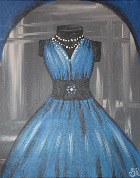 painting and dress up why i painted a cool tardis dress