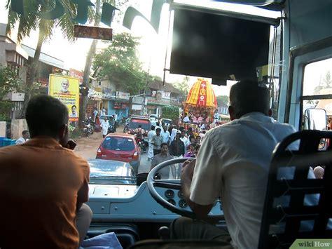 Motorrad Fahren Wikihow by Auto Fahren In Indien Wikihow