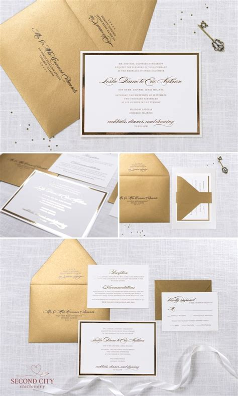 Wedding Invitations In Chicago by Wedding Invitations Chicago Chatterzoom