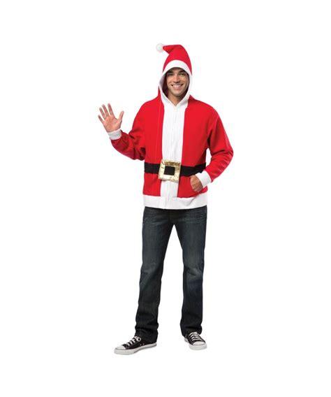 Jaket Hoodie Ribbon Kid Diskon santa hoodie costume costumes