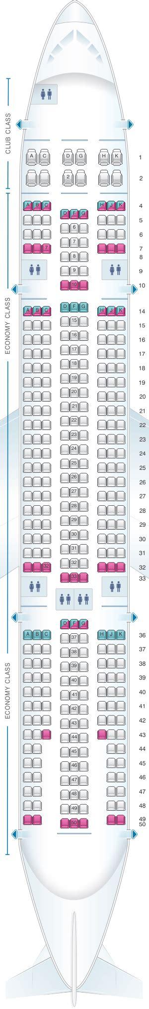 air transat selection de siege air transat seat selection map brokeasshome com