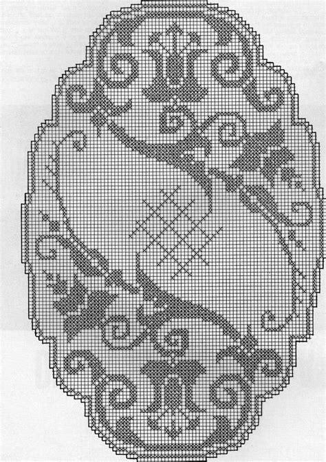 uncinetto schema centrini a uncinetto schemi e modelli foto 25 42