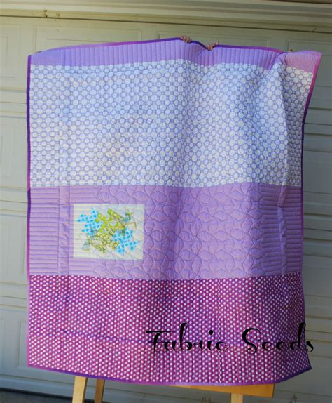 Quilt Backings by Quilt Back Design Ideas