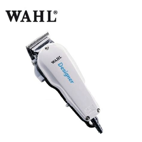 Wahl Clipper wahl designer clippers
