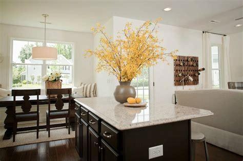 Open Floor Plan Kitchen   Cottage   kitchen   Sabal Homes SC