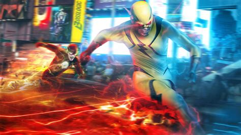 android wallpaper keeps zooming in eobard thawne professor zoom wallpapers hd wallpapers