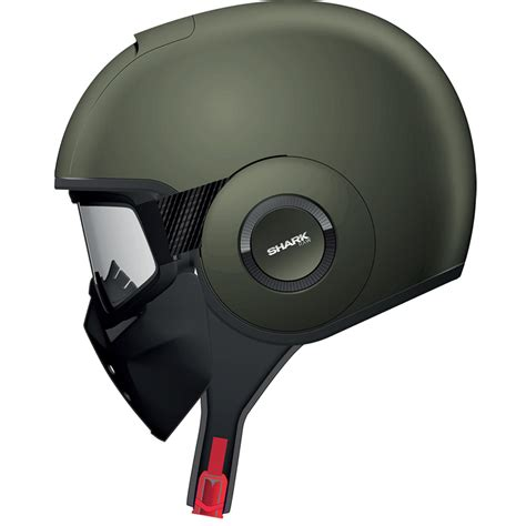 open face motocross helmet shark raw blank urban cruiser open face motorcycle scooter