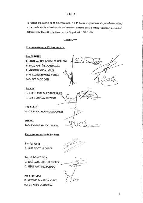 pdf convenio colectivo siderometalurgia barcelona 2007 2012 secci 243 n sindical securitas barcelona actas comisi 211 n